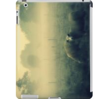 Dreaming of Sheep - JUSTART © iPad Case/Skin