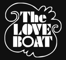The Love Boat Classic TV Show by Sam41s