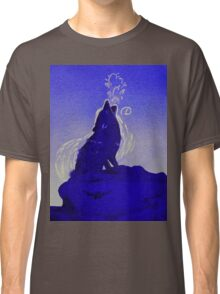 Kai-yo-te' - Calling From The Heart Classic T-Shirt
