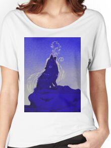 Kai-yo-te' - Calling From The Heart Women's Relaxed Fit T-Shirt