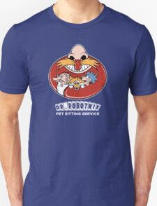The Pet Sitter T-Shirt