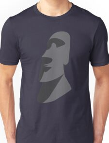 Easter Island Head  Unisex T-Shirt