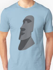 Easter Island Head  Unisex T-Shirt