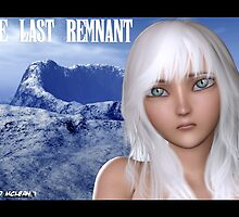 The Last Remnant by Junior Mclean