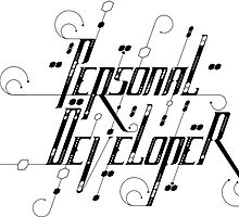 Personal Developer by david-levi
