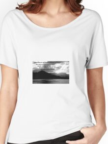 Equality for men & women Women's Relaxed Fit T-Shirt