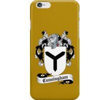 Cunningham  iPhone Case/Skin