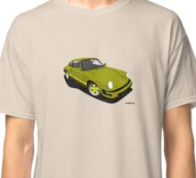 My own 911 in olive green Classic T-Shirt