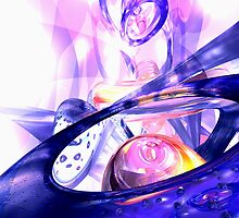 Mystically Phenomenal by Alexander Butler
