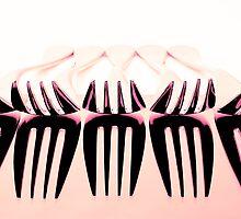 Forks by Austin Dean