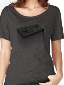 Nintendo Entertainment System Women's Relaxed Fit T-Shirt