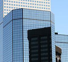 Reflective Denver by Dean Mucha