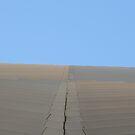 Vanishing Point by Dean Mucha