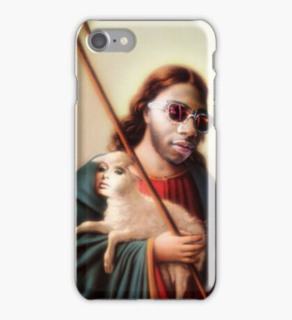 Based God iPhone Case/Skin