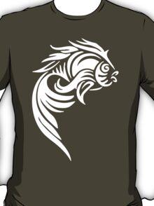 Goldfish Tribal T-Shirt