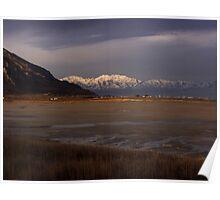Great Salt Lake 5 Poster