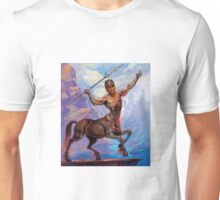 Based Centaur Unisex T-Shirt