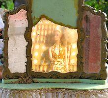 Mirror by VeronicaPurple