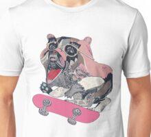 Skye Skater Unisex T-Shirt