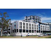 Burbury Hotel, Canberra Photographic Print