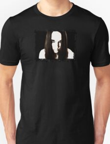 Creepy Girl Shirt T-Shirt
