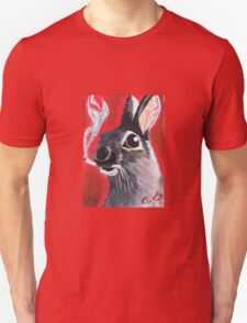 The Smoking Bunny T-Shirt