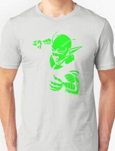Fight Piccolo Dragonball Z Fun T-Shirt
