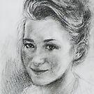 Alina by Anastasia Zabrodina
