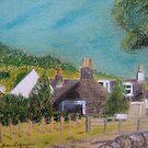 Park Farm by Hilary Robinson