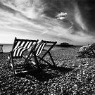 Brighton Beach by Mark Smart