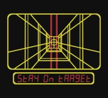 Stay on Target by Adho1982