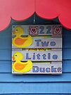 Two Little Ducks 22 by Yampimon