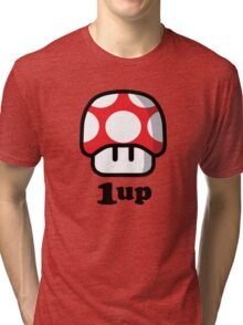 1 Up Tri-blend T-Shirt