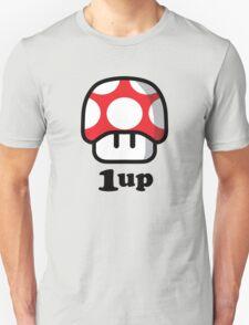 1 Up T-Shirt