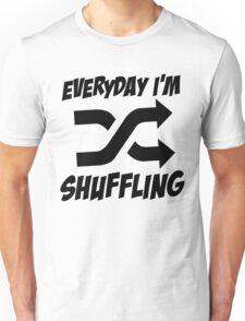 Shuffling T-Shirt