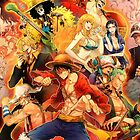 One Piece by Cowboy-Industry
