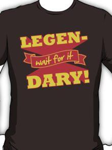 Legendary T-Shirt