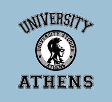 University of Athens Unisex T-Shirt