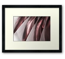 Shine on Metal 135 Framed Print