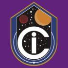 CI Small Logo by Christopher Bunye
