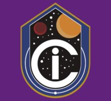 CI Small Logo T-Shirt