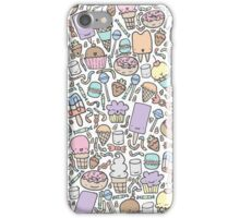 Sweet Treats iPhone Case/Skin