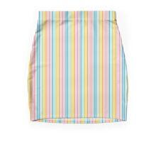Rainbow Connection Mini Skirt