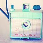 Vintage Savoy Camera by edarlingphoto