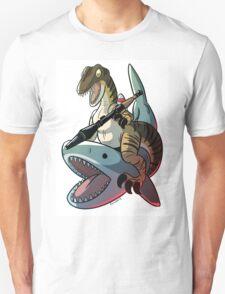 Raptor Shark T-Shirt