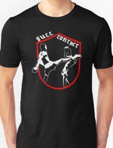 Full Contact, mma, Freefight, ufc, Bloodsport, muay thai, fightshirt,neu T-Shirt