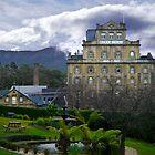 Cascade Brewery, Hobart by Odille Esmonde-Morgan
