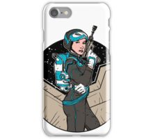 Metacosmic Cadet iPhone Case/Skin