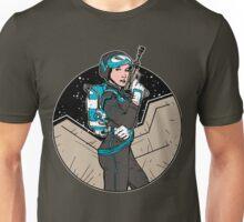 Metacosmic Cadet Unisex T-Shirt