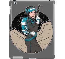Metacosmic Cadet iPad Case/Skin